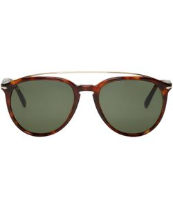 Persol | Double Bridge Sunglasses