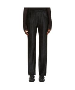 Issey Miyake | Pleated Trousers