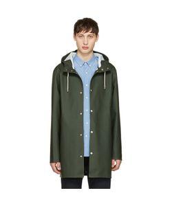 STUTTERHEIM | Stockholm Raincoat