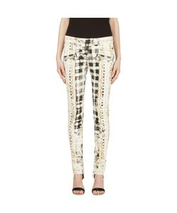 Balmain | And Signature Print Pants