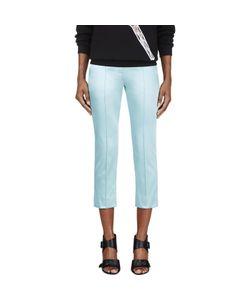 ROKSANDA   Pleated Cropped Trouser