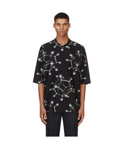Christopher Kane | Molecule Oversize T-Shirt