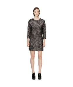 Jay Ahr | And Tweed Dress
