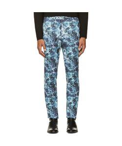 Johnlawrencesullivan | Marbled Trousers