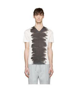Calvin Klein Collection | And Watercolour T-Shirt