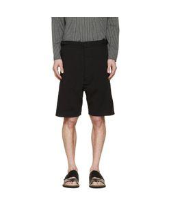 SIKI IM | Seersucker Shorts