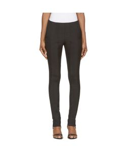 Paco Rabanne | Knit Trim Trousers