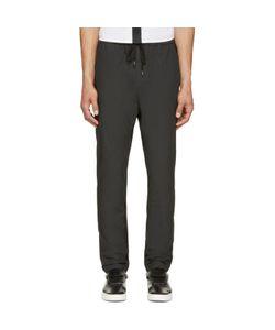 Johnlawrencesullivan | Coated Cotton Lounge Pants