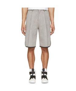 Johnlawrencesullivan | Tailored Basketball Shorts