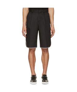 Johnlawrencesullivan | Perforated Basketball Shorts
