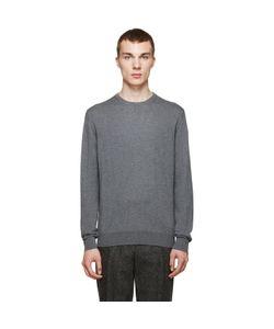 Moncler   Classic Crewneck Sweater