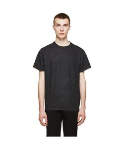 Christopher Kane | Checked Flannel T-Shirt
