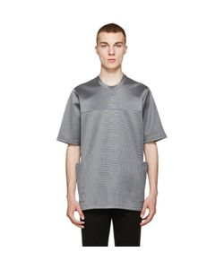 Christopher Kane | Oversized Stretch T-Shirt