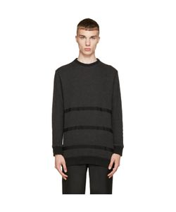 ROBERT GELLER | And Taped Sweater