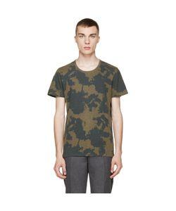 ROBERT GELLER | Print Drifter T-Shirt