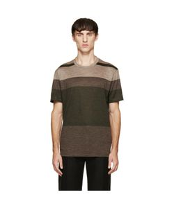 Paul Smith | Striped T-Shirt