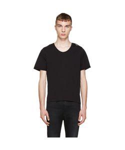 Pierre Balmain | Epaulet T-Shirt