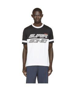 Markus Lupfer | Screen Print Chris T-Shirt