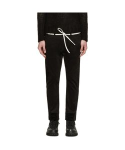 Sasquatchfabrix | Corduroy Skinny Trousers