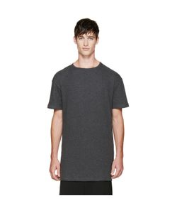 Thamanyah | Brushed Cotton T-Shirt