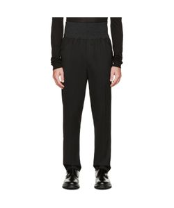 Thamanyah | Accent Waistband Trousers