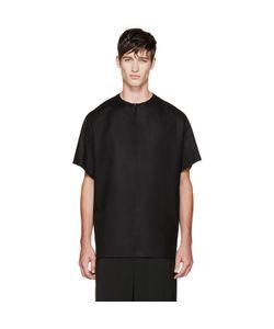 Thamanyah | Wool Loden T-Shirt