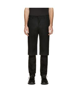D.Gnak By Kang.D | Layered Trousers