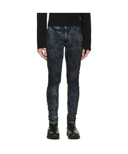Diet Butcher Slim Skin | And Mottled Jeans