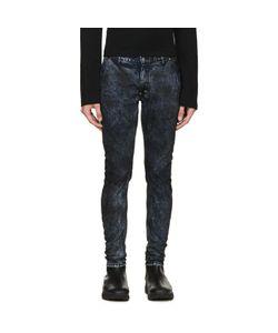 Diet Butcher Slim Skin | And Mottled Jeans