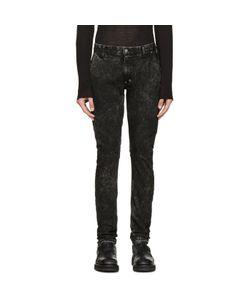 Diet Butcher Slim Skin | Stonewashed Jeans
