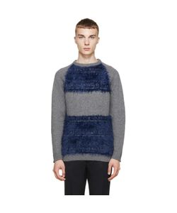 Undecorated Man | And Colorblocked Sweater