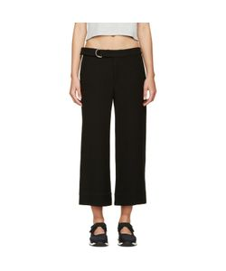 NOMIA | Cropped Trousers