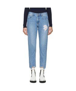 SJYP | Bias Jeans