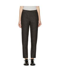 AALTO | And Herringbone Trousers