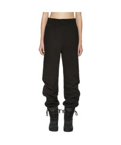 YEEZY SEASON 1 | Cuffed Lounge Pants