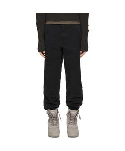 YEEZY SEASON 1 | Twill Worker Pants