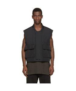 YEEZY SEASON 1   Nylon Vest