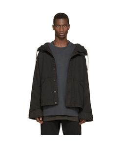 YEEZY SEASON 1 | Hooded Jacket