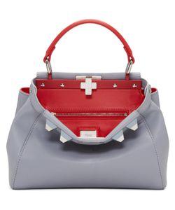 Fendi | Mini Peekaboo Bag