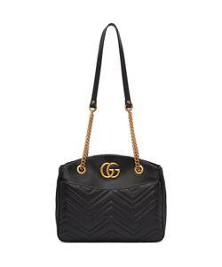 Gucci | Medium Gg Marmont Tote