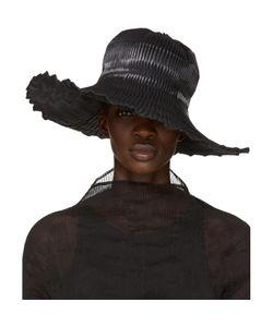 Issey Miyake | Pleated Hat