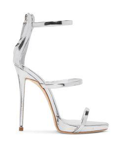 Giuseppe Zanotti Design | Giuseppe Zanotti Colline Heeled Sandals