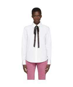 Marc Jacobs | Tie And Pin Shirt