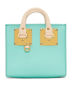 Sophie Hulme | Exclusive And Albion Box Tote