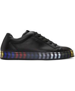 Fendi | Leather Sneakers