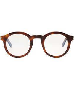 Saint Laurent | Sl 140 Slim Glasses