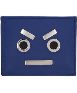 Fendi | Faces Card Holder