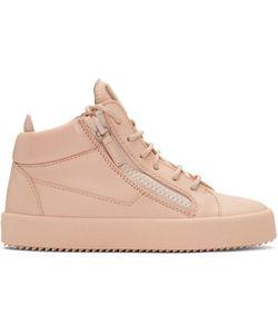 Giuseppe Zanotti Design   Giuseppe Zanotti Mid-Top London Sneakers