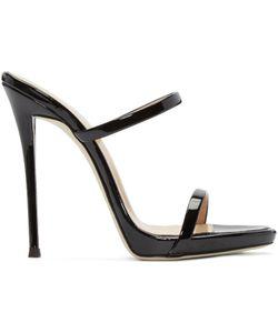 Giuseppe Zanotti Design | Giuseppe Zanotti Patent Leather Sandals