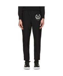 Alexander McQueen | Skull And Crown Lounge Pants